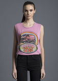Highway Star Muscle Tee