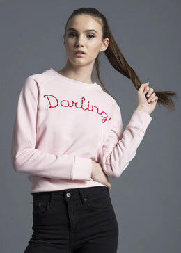 Darling Sweatshirt View 2
