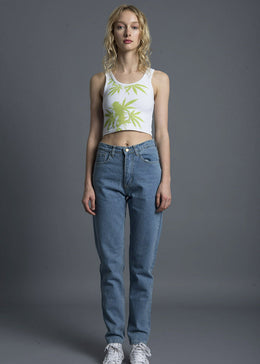 Mary Crop Top