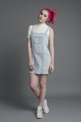Patty Denim Dress