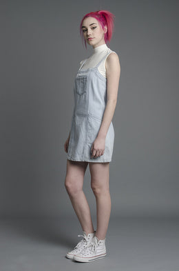 Patty Denim Dress View 2