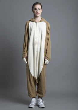 Sloth (Onesie) View 2