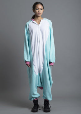 Blue Unicorn (Onesie) View 2