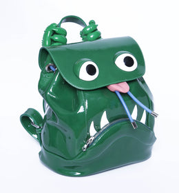 Drool Backpack