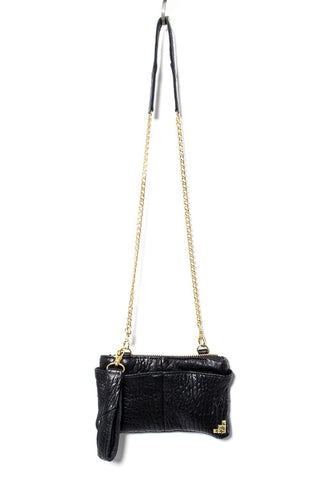 Ella Bag in Night Black