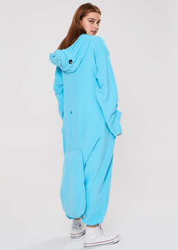 Manatee Cozy Suit View 2