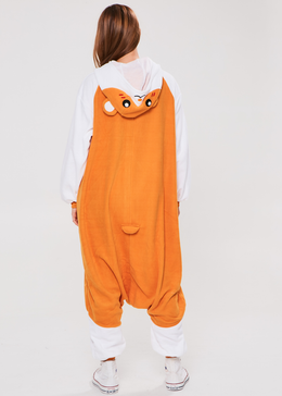 Hamster Cozy Suit View 2