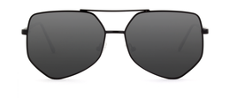 Sunglasses in Black Figueroa
