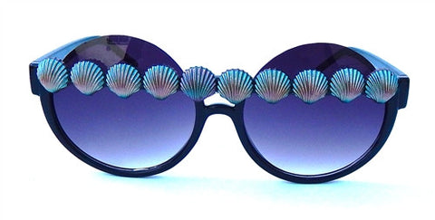 Mermaid Shell Sunnies