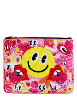 Hattie Smiley Clutch