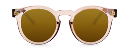 Hill Sunglasses in Rose