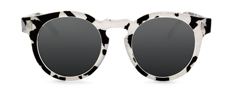 Hill Zebra Sunglasses