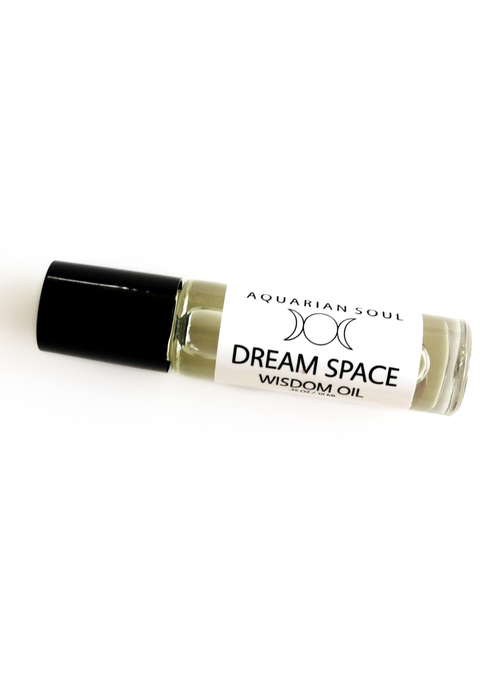 Dream Space Wisdom Oil