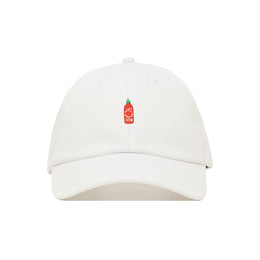 Super Spicy Dad Hat
