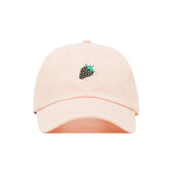 Black Berry Dad Hat