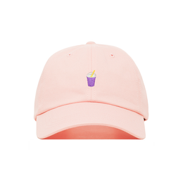 Brain Freeze Dad Hat