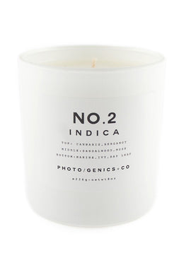 PG+CO NO. 2 Indica Candle