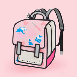 Art baby Backpack