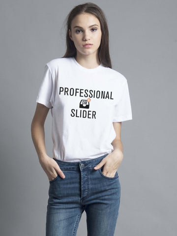Professional Slider T-Shirt