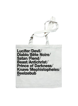 Hell City Tote