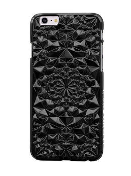 Gloss Black Kaleidoscope Case View 2