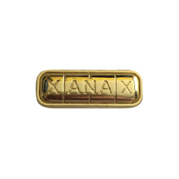 'Gold Bar' Lapel Pin