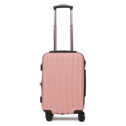 Verdugo Nude Pink Carry-On View 2