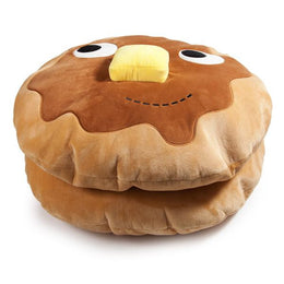 Extra Large Pancake Plush View 2