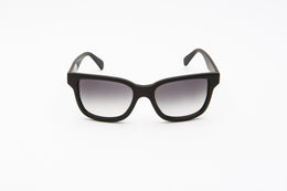 Ciro Sunglasses in Matte Black View 2