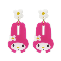 M.E. X Melody Dangle Earrings