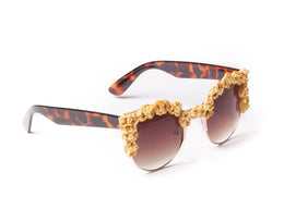 PRETZEL COCO Glasses View 2