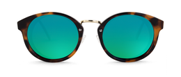 Merchant Sunglasses Jacuzzi Green
