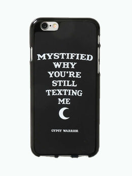 Mystified iPhone 6/6s Case