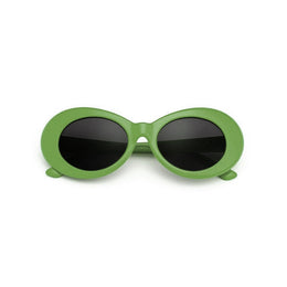 Nevermind Sunglasses in Olive