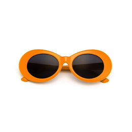 Nevermind Sunglasses in Orange