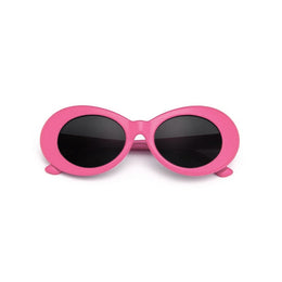 Nevermind Sunglasses in Pink