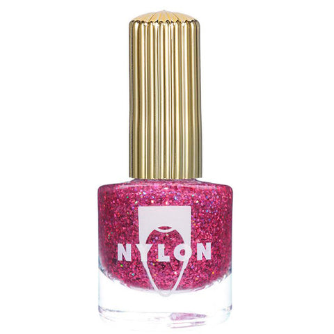 Floss Gloss x NYLON Exclusive Limited Edition Nail Lacquer
