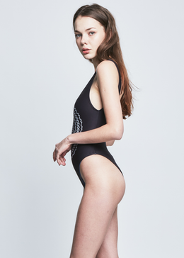 Shanti Reversible One Piece View 2