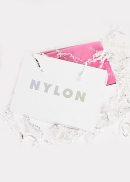 NYLON BOX View 2
