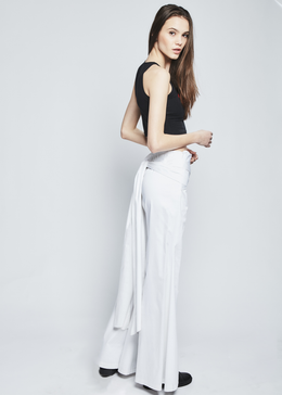 Medea Wide Legged Pants View 2