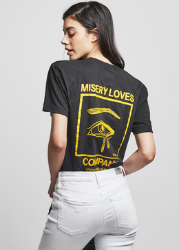 Misery & Co. Tee / M View 2