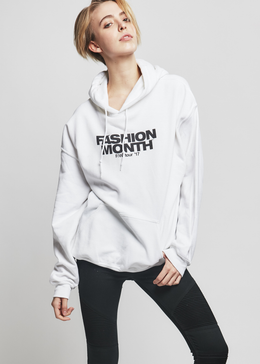 Fashion Month Tour Hoodie