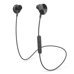 i.am+ BUTTONS Bluetooth Earphones in Black