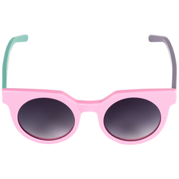 Lazy Oaf x Poppy Lissiman Biscuit Pastel Color Block