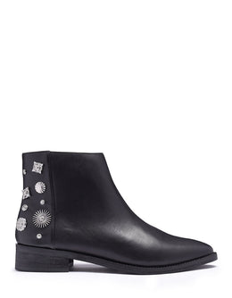 Reyes Ankle Boot