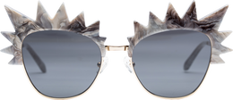 Romano Sunglasses in Oyster