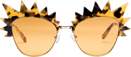 Romano Sunglasses in Tortiseshell