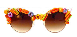Snack Attack Sunnies