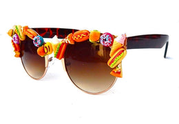 Snack Attack Sunnies View 2