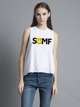 SOMF Muscle Tank
